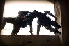 Soldati
