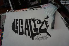 Legalize it...
