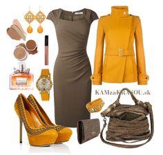 Oživte si šatník žltou, rozžiari vám deň ! #kamzakrasou #sexi #love #jeans #clothes #coat #shoes #fashion #style #outfit #heels #bags #treasure #blouses #dress