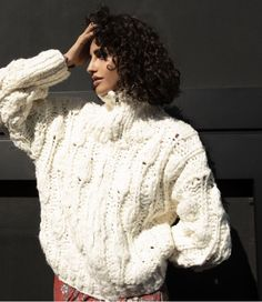 High Fashion, Womens Fashion, Sweater Weather, Men Sweater, Luxury, Sweaters, Design, Style, Swag