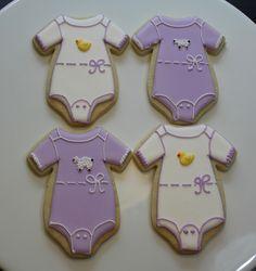 Onesie cookies                                                                                                                                                                                 More