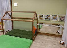 Saiba as vantagens do quarto montessoriano e aprenda a fazer na sua casa