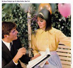Follow a Star #1 (Seventeen - January 1965)