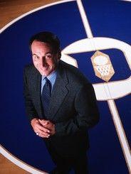 Coach K ~ Duke University