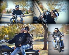 Pictures on motorcycle photography ideas couples portraits picture collage