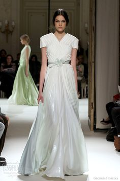 georges hobeika couture 2012