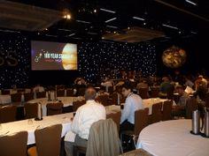 Saturday at the 100 Year Starship Symposium
