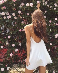 look at the female organism, you can find plenty of other interesting facts that women themselves may not even know about. 90s Fashion, Fashion Outfits, Summer Outfits, Cute Outfits, Girl Facts, Brown Blonde Hair, Looks Style, Photography Poses, Style Inspiration