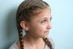 How to do Primrose Everdeen Braid Hair style with step by step