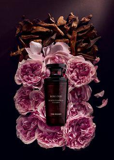 Yves Rocher Secrets D'Essences Rose Oud Eau de Parfum