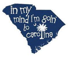 South Carolina..♔..