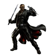 Marvel: Avengers Alliance Welcomes Blade In New Spec Op Marvel Avengers Alliance, Hq Marvel, Marvel Comics Art, Marvel Heroes, Marvel Cinematic, Mundo Marvel, Marvel Comic Character, Comic Book Characters, Marvel Characters
