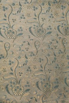 Our high-end Sky Blue Silk Brocade 460 Fabric is machine-woven with silk threads in intricate designs and patterns. Buy fabric by the Yard at NY Designer Fabrics. Brocade Fabric, Buy Fabric, Types Of Yarn, Home Decor Fabric, Silk Thread, Table Linens, Drapery, Fabric Design, Vintage World Maps