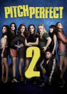 Grab it fast! Pitch Perfect 2 (DVD) with 47% off price! www.overstock.com/10176154/product.html?cid=245307