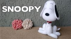 Snoopy - Passo a Passo
