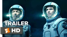 Independence Day: Resurgence Official Trailer #1 (2016) - Liam Hemsworth...