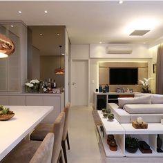 Projeto Mikaelian Freitas #assimeugosto #sala #decoração