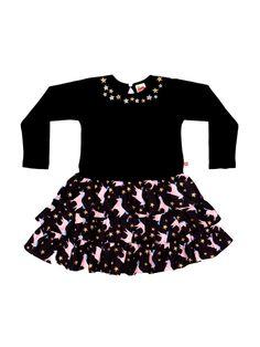 Magic Sprinkles Dress - Oobi
