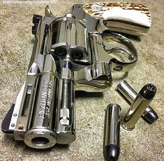 Colt Python .357 mag- colt stopped making revolvers!!! Bad move! - Bankruptcy