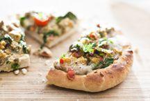 Dianne's Vegan Kitchen (diannewenz) on Pinterest