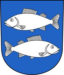 Wappen von Fischenthal, ZH