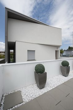 Bergamo Residence by Dap Studio