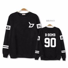KPOP Block B ZICO PO Album Hoodie K-POP Casual Cotton Hoodies Clothes Pullover Printed Long Sleeve Sweatshirts k-pop k pop exo