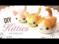 Hello I'm Lisa, this channel will be sharing cute craft ideas and techniques! Please visit my shop: www.pufftique.com (work in process) ♥ Sweets Deco ♥ Needl...