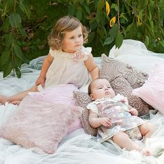 dresses baby and kids
