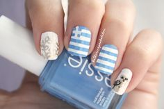 #GREECE ⚽ #essieweltmeister  #nailart #soccer #football #wm #winwinwin #worldchampionship #greecevscostarica #nails2inspire #ilovegreece #nailartaddict #nailswag #flag #owl #olive #wreath #greek #emblem #love #nailpolish #essiepolish #essiedeutschland #essie #lapizofluxury #goodasgold #blanc #licorice