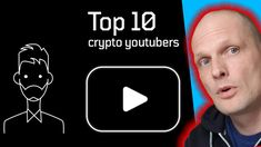 TOP 10 BEST CRYPTOCURRENCY YOUTUBERS Best Cryptocurrency, Bitcoin Cryptocurrency, Youtubers, Make It Yourself, Videos, Top, Video Clip, Shirts