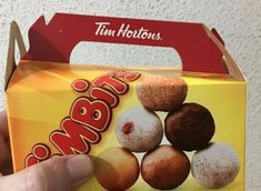 Say Hello To The Unofficial Tim Horton's Secret Menu For Your Next Trip To Canada O Canada, Canada Travel, Tim Hortons, Secret Menu, Say Hello, Chocolate Cake, Bbq, Food And Drink, Breakfast