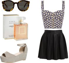 """""""Untitled #34"""" by s-usanna ❤ liked on Polyvore"""