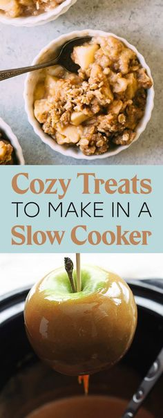 Full list: 18 Crock Pot Treats Perfect For Cold Nights