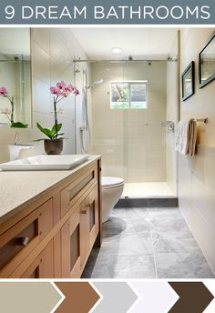 See more pin-worthy bathrooms and vote for your favorite in the 2014 NKBA People's Pick >>  http://www.hgtv.com/bathrooms/nkba-2014-best-bathrooms-extended/pictures/index.html?soc=nkba2014