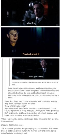 """This is why I want SuperWhoLock."""