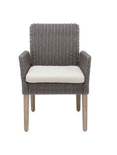 Buy John Lewis & Partners Eden Outdoor Dining Chairs, FSC-Certified (Eucalyptus), Salima Wash, Set of 2 from our Garden Seating range at John Lewis & Partners. Garden Coffee Table, Garden Sofa, Outdoor Garden Furniture, Garden Seating, Garden Chairs, Outdoor Side Table, Outdoor Dining Chairs, Dining Arm Chair, Seat Pads