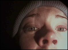 hmm...blair witch project. i'd give it a 4/10 only because of the last 20 minutes or so