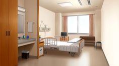 Habitacion de hospital