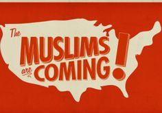 Wanted to share my first ever opinion article for NY Daily News- its about The Muslims Are Coming! comedy documentary I co-directed