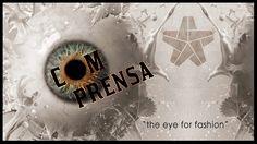 """The eye for fashion""  #fashion #model #photooftheday #color #beautiful #comprensa #clothes #portugal #team #love #work #making #ourdesign #shine #style #attitude #fashionable #create #fashionvictim #barcelos #fashionoftheday #eye  www.com-prensa.com"