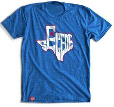 Secede 5th Anniversary T-shirt