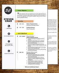 Cover Letter In A Resume Interesting Resume  Cover Letter  Reference Letter Templates  Instant .
