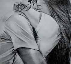 Image result for cute couple drawing ideas tumblr