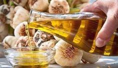 Рецепт старинный, проверенный. Попробуйте - получите пользу не только для сосудов, а и для общего укрепления здоровья. Чесночное масло снимет спазмы сосудов головного мозга, сердечные спазмы, снимет ...