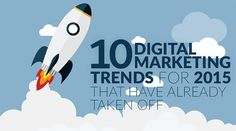 10 Digital Marketing Trends You Need to Know to Achieve Success | Red Website Design Blog