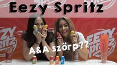EEZY SPRITZ??! :D Youtubers, Outfit, Outfits, Kleding, Clothes