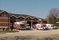 Arlington Heights Fire Department ★。☆。JpM ENTERTAINMENT ☆。★。