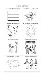 Mi Mundo Infantil: DÍA DE ANDALUCÍA