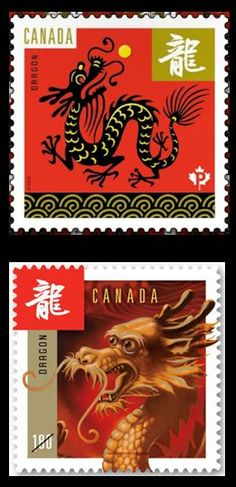 Dragons of the world - Stamp Community Forum - Page 6